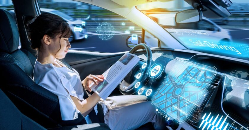 FE Uses for use of autonomous vehicle technology